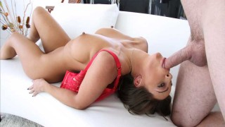 Abigail Mac, eager to fuck